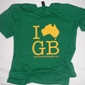 Get your 'I Australia Green Bay' T-shirt now!
